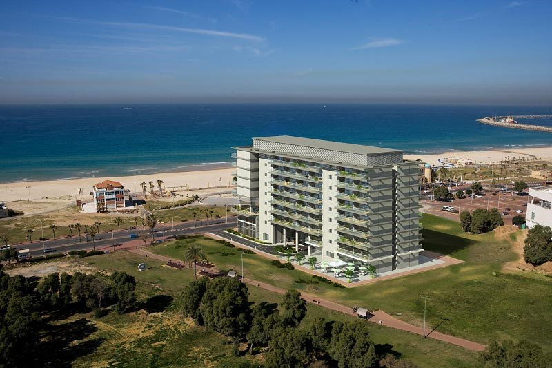 West Boutique Hotel Ashdod фото